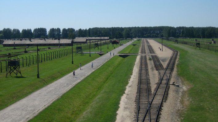 Auschwitzundich Ard De